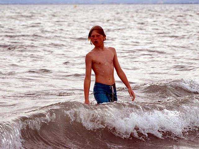 Young natural naked spanish teens
